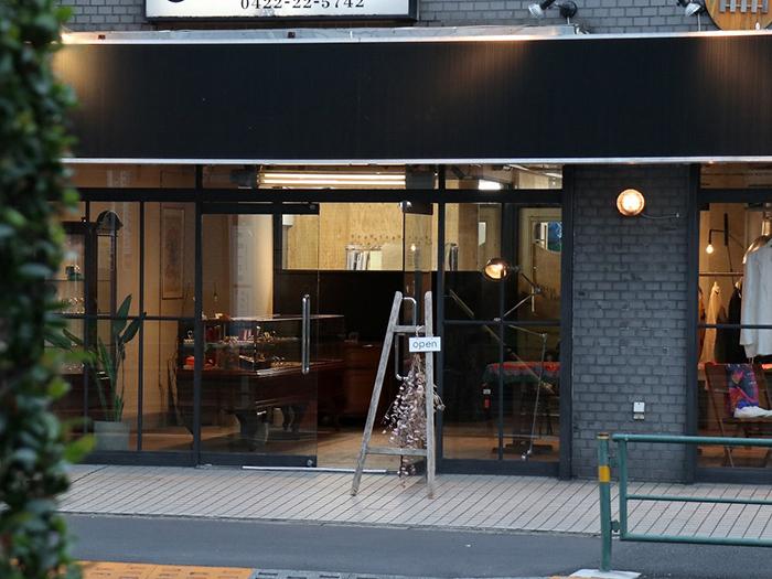 江口洋品店・江口時計店