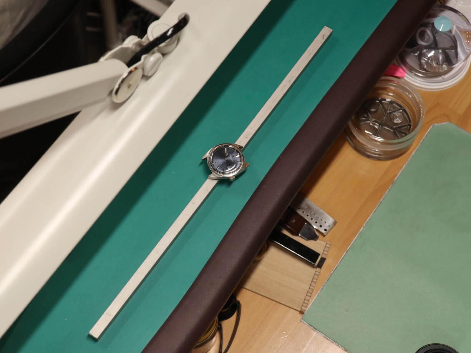 watch repair back case opener