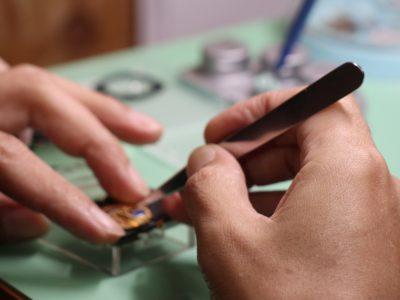 吉祥寺のオーバーホール・時計修理