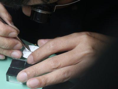 吉祥寺の時計修理専門店