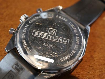 Breitling ChronoMatic1461 Limited Edition