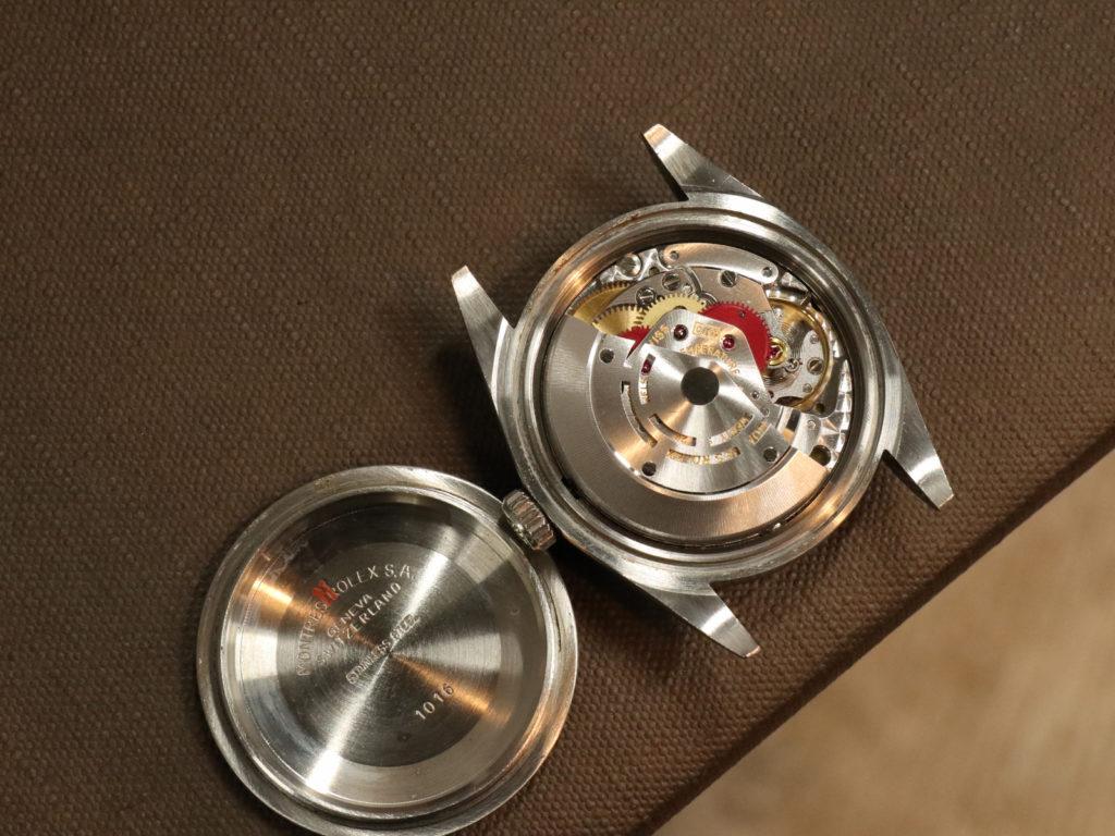 Rolex Cai.1570
