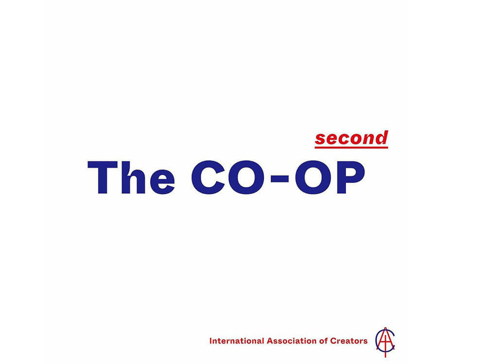The co-op second