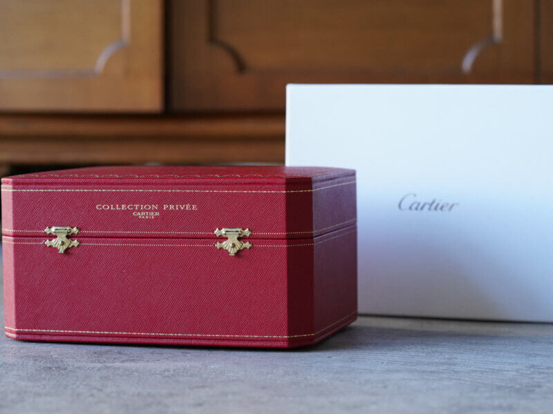CPCP Collection Privee Cartier Paris