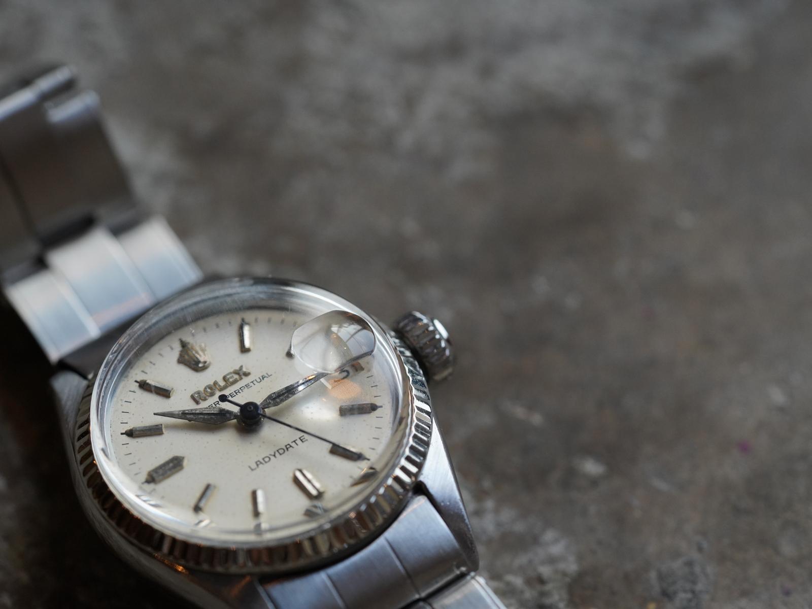 sale retailer a8b45 1e42b Rolex / Tudor | 江口洋品店・江口時計店 / Eguchi Store Watch ...